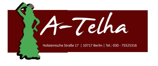 A-Telha - Ihr Portugiesisches Restaurant, Berlin Charlottenburg-Wilmersdorf